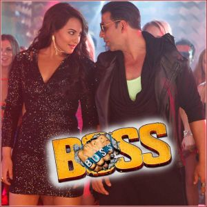 Party All Night - Boss (MP3 Format)