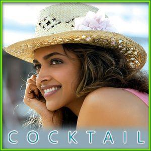 Luttna - Cocktail