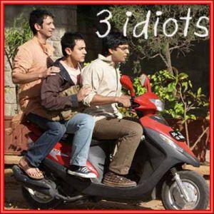 Zoobi Doobi - 3 Idiots