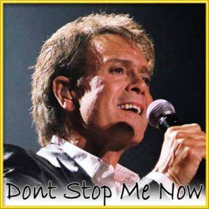 English - You Belong To My Heart (MP3 and Video-Karaoke  Format)