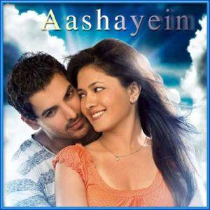 Pal Mein Mila Jahan - Aashayein (MP3 and Video-Karaoke  Format)
