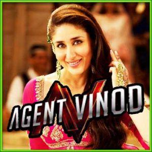 Dil Mera Muft Ka - Agent Vinod