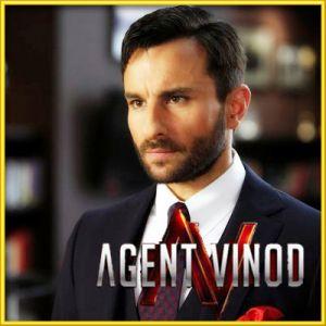 I Will Do The Talking Tonight - Agent Vinod (MP3 and Video-Karaoke Format)