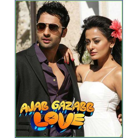 Sun Soniye  -  Ajab ghazab love