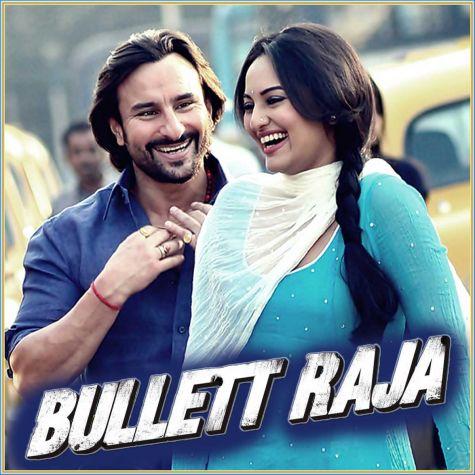 Jai Govinda Jai Gopala - Bullett Raja (MP3 And Video-Karaoke Format)