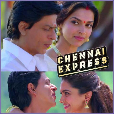 Titli (Dubstep Version) - Chennai Express (MP3 And Video Karaoke Format)