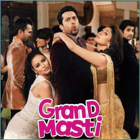 Grand Masti  - Grand Masti (MP3 And Video-Karaoke Format)