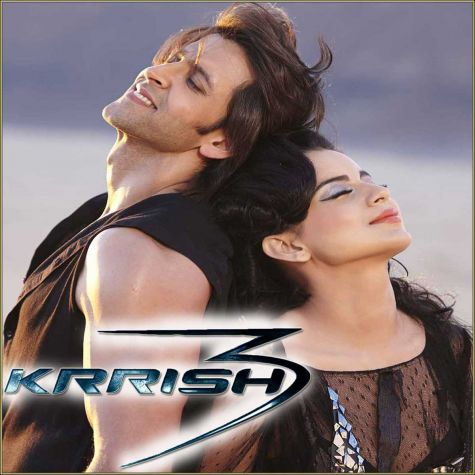 You Are My Love - Krishh 3 (MP3 Format)