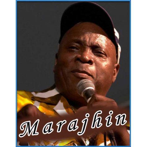 English-Marajhin (MP3 and Video Karaoke Format)