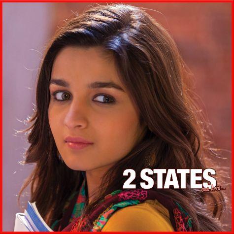 Chaandaniya - 2 States (MP3 And Video Karaoke Format)