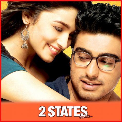 Hulla Re - 2 States (MP3 Format)