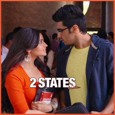 Locha E Ulfat - 2 States (MP3 Format)