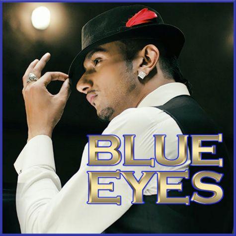 Blue Eyes - Blue Eyes (MP3 Format)