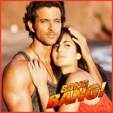 Meherbaan - Bang Bang (MP3 And Video Karaoke Format)