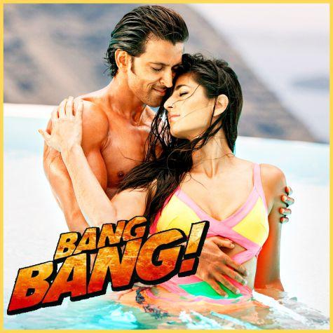 Uff - Bang Bang (MP3 And Video Karaoke Format)