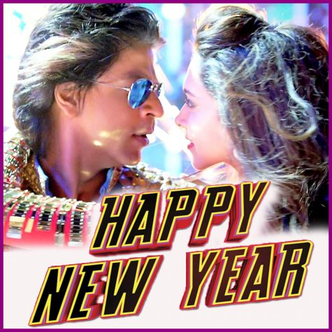 India Waale - Happy New Year (MP3 Format)