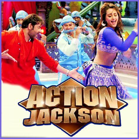 Chichora Piya - Action Jackson (MP3 Format)