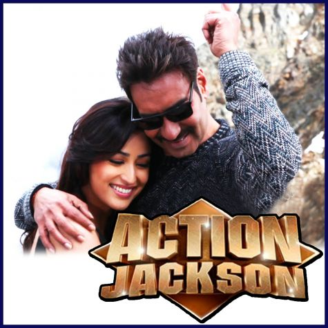 Dhoom Dhaam - Action Jackson (MP3 Format)