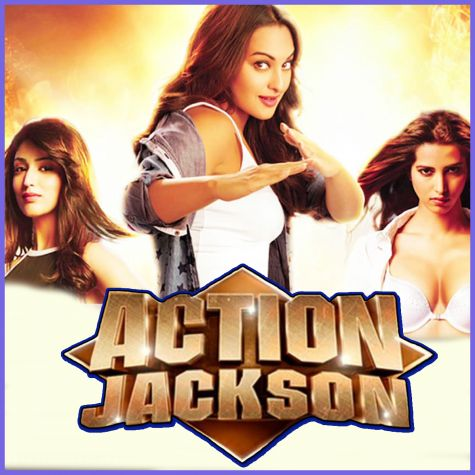 Gangster Baby - Action Jackson (MP3 And Video-Karaoke Format)