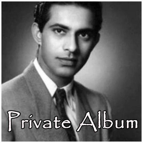 Tasveer Teri Dil Mera - Private Album (MP3 Format)