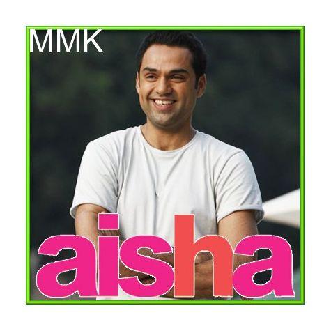 Gal Mitthi Mitthi-The Bombay Bounce Dhol Mix - Aisha