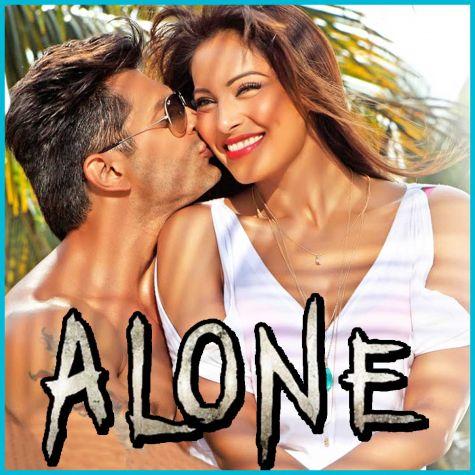 Awaara - Alone (MP3 Format)