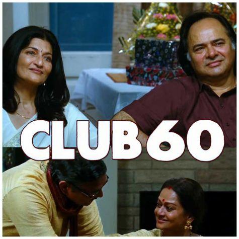 Rooh Mein - CLUB 60