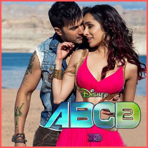 If You Hold My Hand - ABCD 2