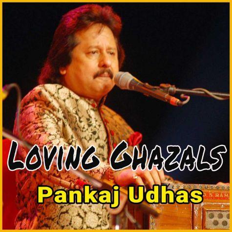 Kabhi Dosti Kahenge - Loving Ghazals - Pankaj Udhas
