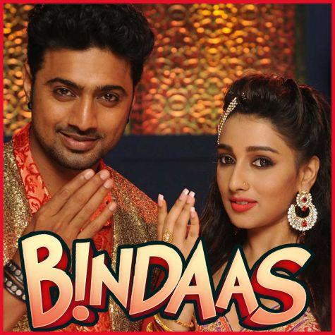 Remix Qawwali  - Bindaas