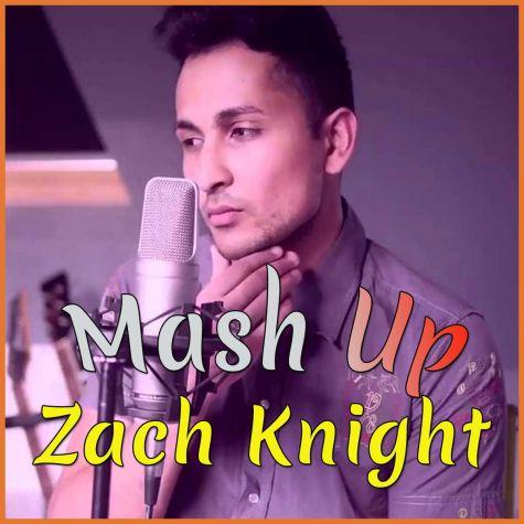 Zach Knight Mashup (Teri Galliyan, Kabhi Jo Badal, Tum Hi Ho, Sawan Aaya Hai, Baaton Ko Teri)