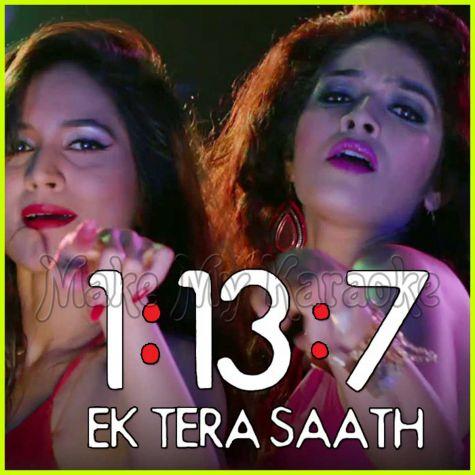 Queen - 1-13-7 Ek Tera Saath (MP3 Format)