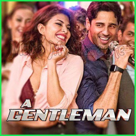 Chandralekha - A Gentleman (MP3 Format)