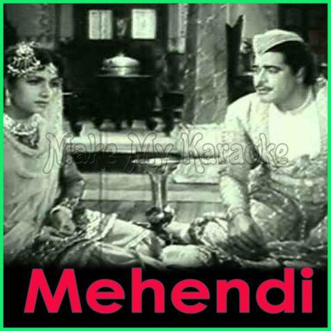Bedard Zamana Tera - Mehndi (MP3 Format)