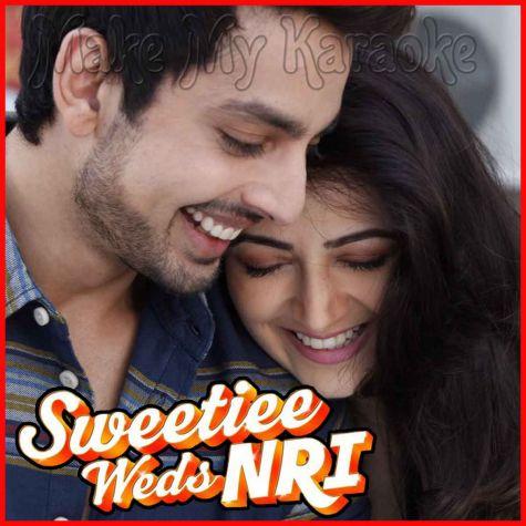 Musafir - Sweetie Weds NRI