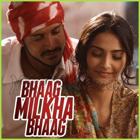 O Rangrez - Bhaag Milkha Bhaag