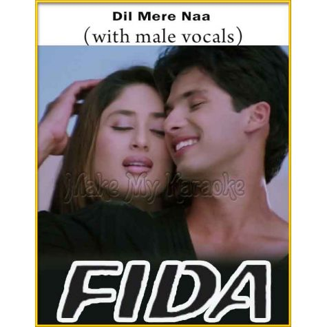 Dil Mere Naa (With Male Vocals)
