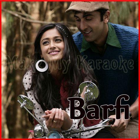 Phir Le Aaya Dil (Female Version) - Barfi (MP3 Format)