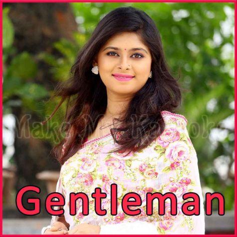 Gentleman - Gentleman