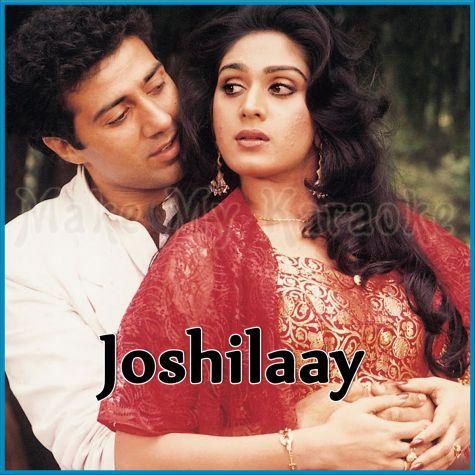 Na Jaa Jaane Jaan - Joshilaay