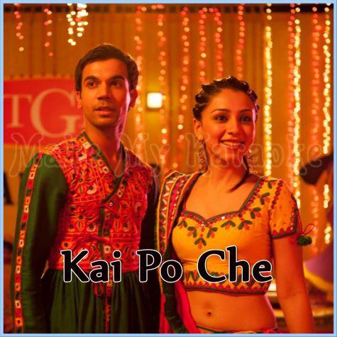 Shubhaarambh - Kai Po Che
