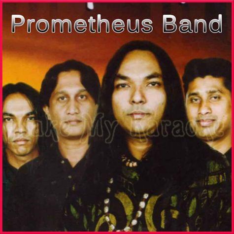 Lilaboti - Prometheus Band
