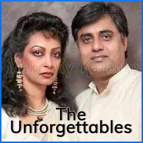 Bahut Pehle Se Un Qadmon - The Unforgettables (MP3 Format)