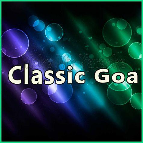 Sweet Fantasy - Classic Goa- Konkani