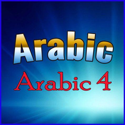 Arabic 4 - Arabic