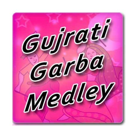 GUJARATI GARBA MEDLEY 2