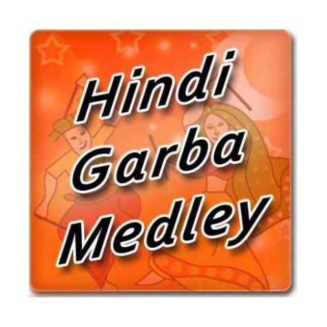 HINDI GARBA MEDLEY 3