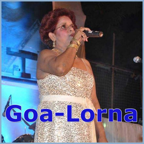 Piti Piti Mog- Goa-Lorna- Konkani
