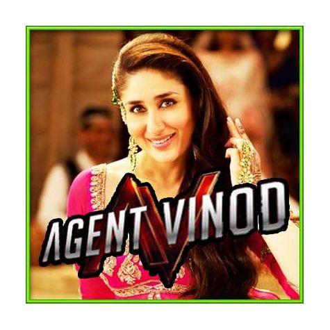 Dil Mera Muft Ka - Agent Vinod (MP3 and Video Karaoke Format)