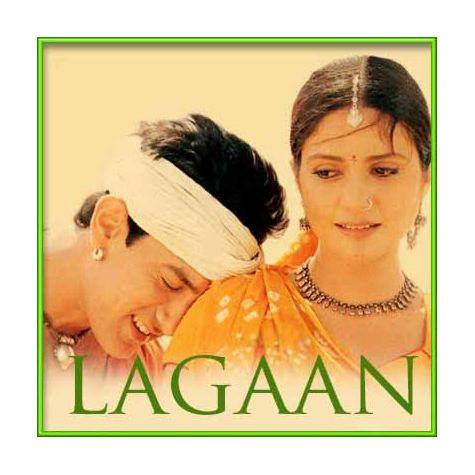 Chale Chalo   Lagaan   Aamir Khan   Gracy Singh   A. R. Rahman   Srinivas   Download Bollywood Karaoke Songs  
